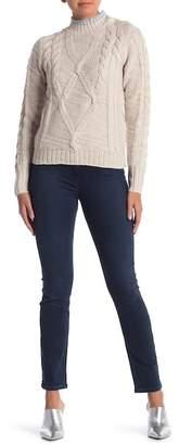 Rebecca Taylor Celemence Slim Jeans