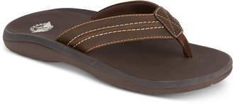 952ed0099076 Dockers Men Pacific Flip Flops Men Shoes