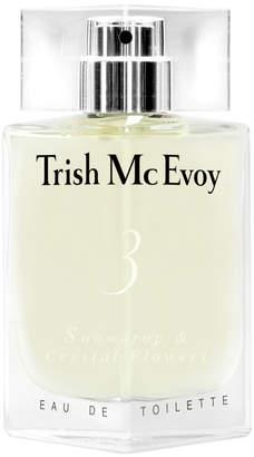 Trish McEvoy N 3 Snowdrop & Crystal Flowers Eau de Toilette