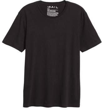 The Rail Slim Fit Crewneck T-Shirt