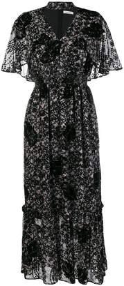 Three floor Tabitha dress