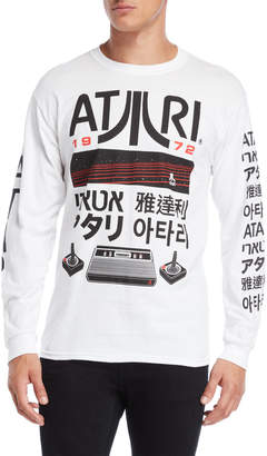 Ripple Junction Atari Long Sleeve Tee