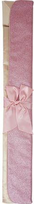 Design Lengths Pink Hair Extension Storage Case $24.99 thestylecure.com