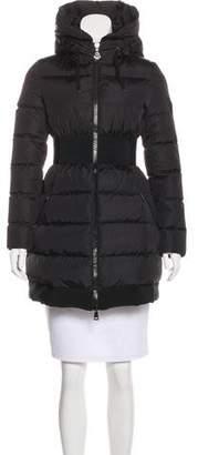 Moncler Puivert Puffer Coat