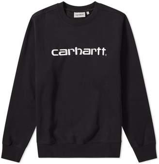 Carhartt Wip Crew Sweat