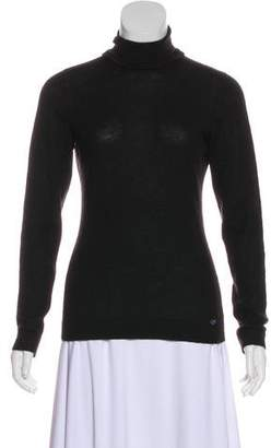 Gucci Cashmere Turtleneck Sweater