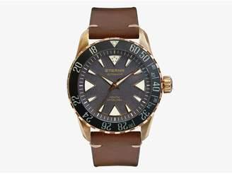 Eterna Men's KonTiki Diver L.E 300 PCS 44mm Automatic Watch 1290-41-89-1418