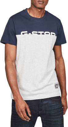 G Star Raw Graphic 13 Cotton Tee
