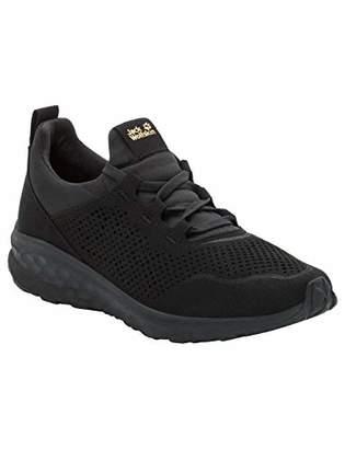 Jack Wolfskin Women's Coogee Low Women's Casual Sneakers Shoe,US Women's 6.5 D US