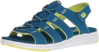 Ryka Women's Misty Fisherman Sandal