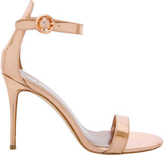 GUESS Kahlua Rose Gold Sandal