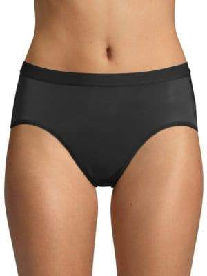 Wacoal Flawless Comfort Hi-Cut Brief