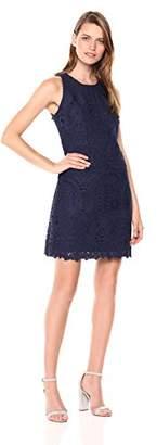 Eliza J Women's Sleeveless Shift Dress