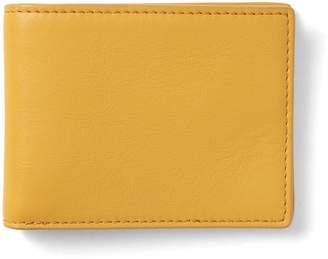 Banana Republic Italian Leather Wallet