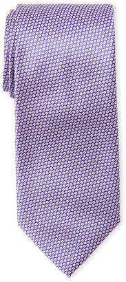 Perry Ellis Portfolio Cassell Mini Circle Tie