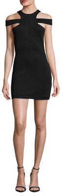 Vesper Mini Dress $120 thestylecure.com