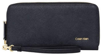 Calvin Klein Hayden Zip Around Wallet