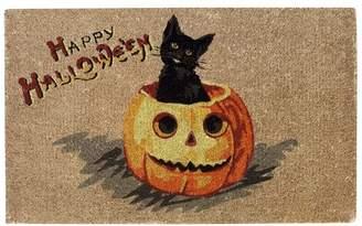 Williams-Sonoma Halloween Doormat