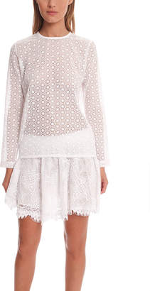 Roseanna Maggie Chase Top