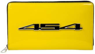 Byredo Yellow Patent leather Purses, wallets & cases