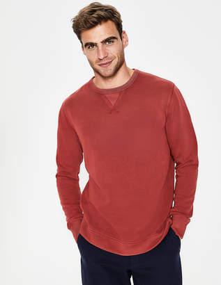 Boden Mallory Garment Dye Sweatshirt
