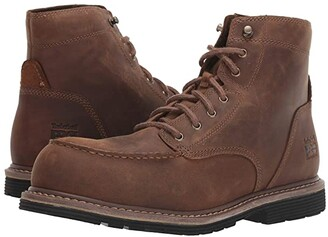 Timberland Millworks 6 Moc Toe Composite Safety Toe