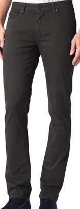 Paige Men's Jean Normandie Hickory Slim Straight Jeans M6575 4088