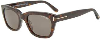 Tom Ford Eyewear FT0237 Snowdon Sunglasses