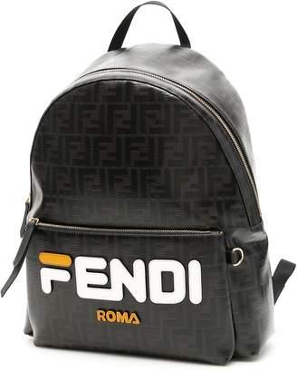 Fendi Ff Mania Backpack