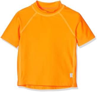 I Play I-Play Baby Boys' Short Sleeve Rashguard - M&M