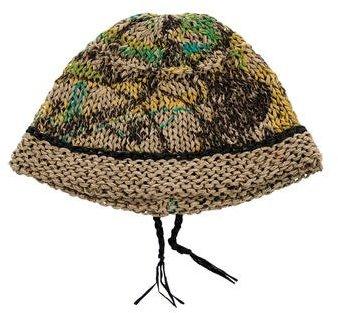 Issey MiyakeIssey Miyake Raffia Bucket Hat