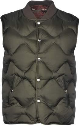 MAISON KITSUNÉ Down jackets