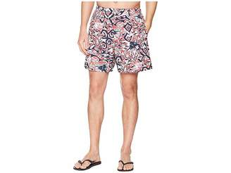 Columbia Backcast IItm Printed Trunk Men's Shorts