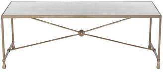 Bernhardt Rowley Coffee Table