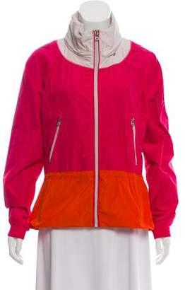 Calvin Klein Jeans Lightweight Colorblock Windbreaker