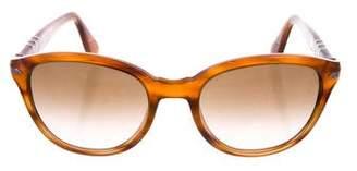 Persol Gradient Tortoiseshell Sunglasses