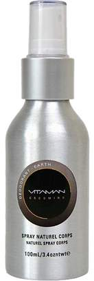 Vitaman Men's Deodorant Earth 100ml