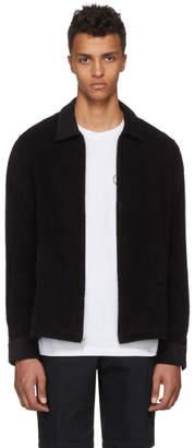 Noon Goons Black Corduroy Club Jacket