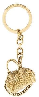 Marc Jacobs Stam Keychain