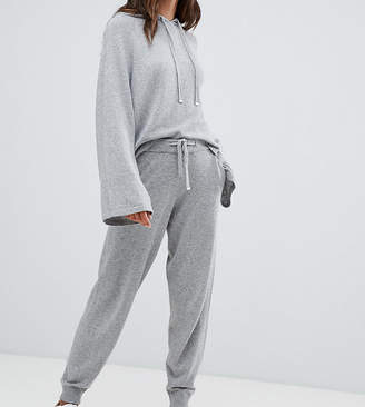 Micha Lounge luxe joggers in cashmere blend