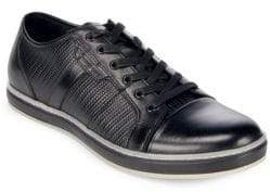 Kenneth Cole Textured Sneakers