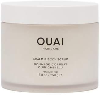 Ouai Scalp and Body Scrub