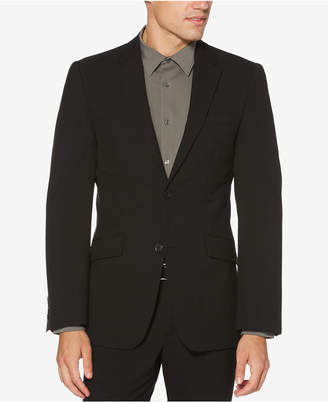 Perry Ellis Men Washable Slim-Fit Luxe Blazer