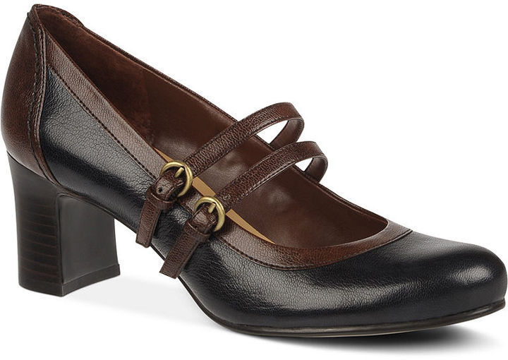Naturalizer Jameson Mary Jane Pumps