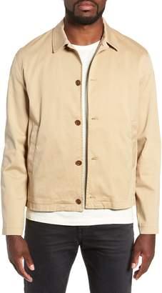 YMC Groundhog Jacket