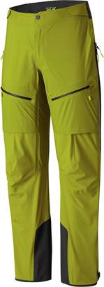 Mountain Hardwear Superforma Pant - Men's