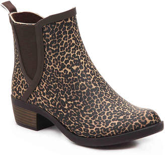 Lucky Brand Basel Rain Boot - Women's