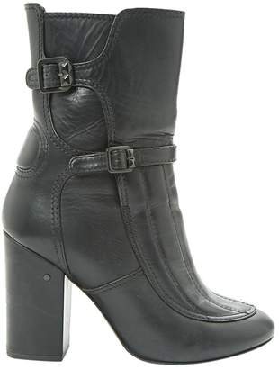 Laurence Dacade Leather boots
