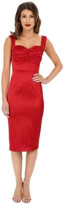 Stop Staring Zoe Fitted Dress Women's Dress