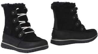 Sorel Ankle boots - Item 11327189HS